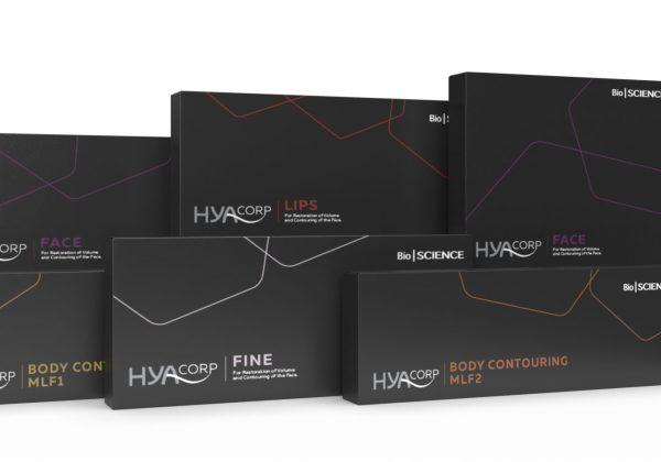 Kwas hialuronowy – szeroka gama produktów HYAcorp